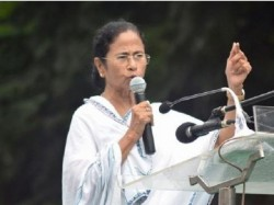 Mamata Banerjee Created A New Strategy Against Bjp