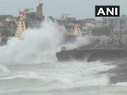 Some Of The Trains Passing Through Areas Of Gujarat That Are Likely To Be Affected By Cyclone Cancel