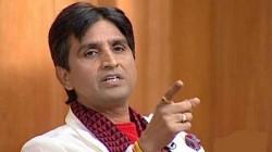 Kumar Vishwas Slammed Ram Rahim After His Parole Application