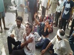 Any Lawyer Of Aligarh Will Not Appear In Court For Accused