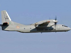 An 32 Plane Of Indian Airforce Is Missing With 13 People