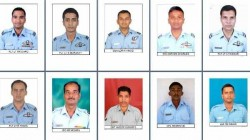 All 13 Soldier And Officers Are Dead In An 32 Crash