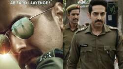 Ayushmann Khurrana Upcoming Movie Article 15 Got Legal Notice