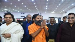 Baba Ramdev Talks About Falling Sales Of Patanjali