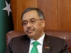 Sohail Mahmood Pak Foreign Secretary Offered Namaz Jama Masjid Speculations Pm Modi Imran Meet