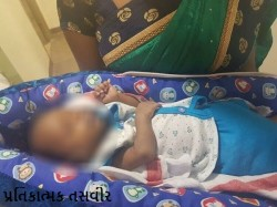 Ahmedabad Goons Attack The Family And Killed 20 Day Old Infant