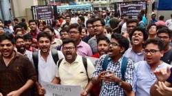 Ima Doctors On Nationwide Strike Today Against The Violence With Doctors In Kolkatta