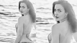 Elli Avram Latest Hot Viral Pics