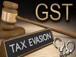 Central Government Caught More Tax Evaders Than State Government