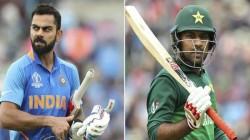 India Vs Pakista Who Is Winning Match As Per The Satta Bazaar
