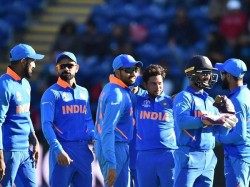 Icc World Cup 2019 India Won Its First Match Of World Cup
