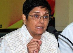 Hearing Of Kiran Bedi S Plea Against Madras High Court In Supreme Court Today