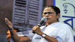 Bjp Programmed Evms Ahead Of General Elections Says Mamata Banerjee