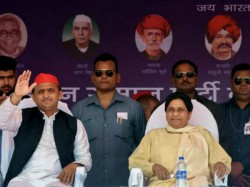Lok Sabha Elections 2019 According To Analysts Bsp Chief Mayawati Use Samajwadi Party For Election