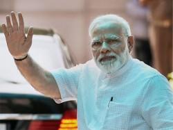 Prime Minister Narendra Modi Keeps This Ministers Portfolio