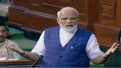 Points Pm Modi Addressed In Parliament
