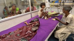 Nhrc Sought A Report From The Bihar Government Over Increasing Children Death