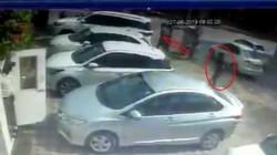 Congress Spokesman Vikas Chaudhary Murder Cctc Footage Comes