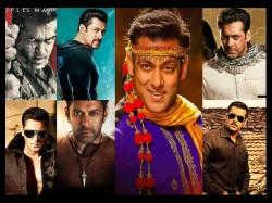 Salman Khans Box Office Record Bharat Is 14th Film In 100 Crore Club