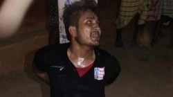 Jharkhand Mob Lynching Tabrez Father Also Died In Mob Lynching