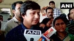 Akash Vijayvargiya Bail Granted By Bhopal Special Court