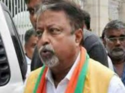 Bjp Leader Mukul Roy Has Blamed Mamata Banerjee For 4 Party Workers Killed By Tmc