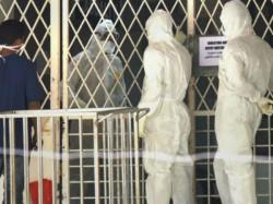 Nipah Virus Alert Can Be Reached From Kerala To Tamilnadu Karnataka