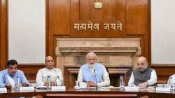 Modi Sarkar Can Come With A New Formula For Obc Quata