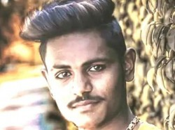 After Rti Activist His Son Also Murdered In Rajkot