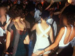 Delhi Rave Party Busted By Police At A Farmhouse In Chhattarpur
