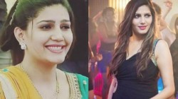 Users Trolled Sapna Chaudhary For Her Tik Tok Video