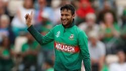 Shakib Al Hasan Warns Indian Team Says We Will Defeat You