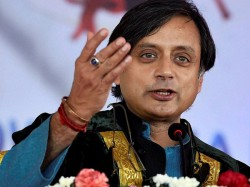 Shashi Tharoor Takes On North Indian For Not Learning Southern Language