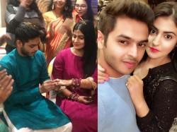 Comedian Siddharth Sagars Ex Fiance Shubuhi Joshi Says He Beat Her