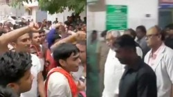 Cm Of Bihar Nitish Kumar Visited Skmch Hospital In Muzaffarpur