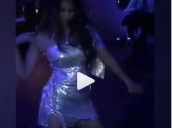 Suhana Khan Danced On English Song Video Gone Viral