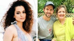 Things Are Not Well In Roshan Family According To Rangoli Chandel