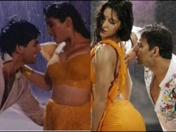Akshay Kumar Katrina Kaif To Recreate Tip Tip Barsa Paani For Sooryavanshi