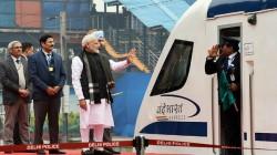 Modi Government S Big Gift Vande Bharat Train Will Run For Vaishno Devi