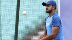 Bad News For Team India Another Indian Player Injured During Net Practice