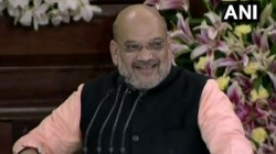 Amit Shah Will Table The Jammu And Kashmir Reservation Amendment Bill Loksabha Today
