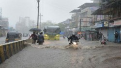 Heavy To Very Heavy Rainfall In Konkan Mumbai For Next 4 Days Imd