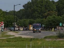 America 11 Killed 6 Injured In Virginia Beach Shooting Suspect Gundowned