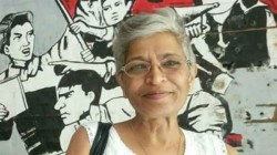 Accusedcomes U With New Revelation In The Gauri Lankesh Murder Case