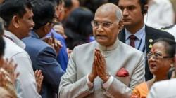 Rajya Sabha Session To Begin From Today President Ram Nath Kovind To Address Joint Session