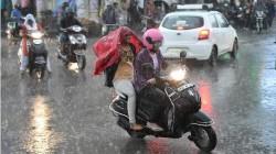 Weather Alert For Uttar Pradesh Bihar And Chhattisgarh