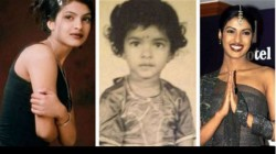 Happy Birthday Priyanka Chopra Look Her Unseen Pics And Unknown Facts