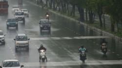 Red Alert In Dehradun And Uttar Kashi Very Heavy Rain Warning In Uttarakhand