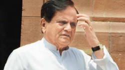 Ed Questions Ahmed Patel S Son In Law In Money Laundering Ca