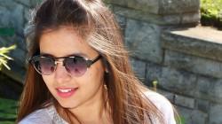 Aishwarya Majmudar Soon Married With Her Boy Friend